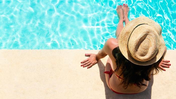 ¿Usar lentillas en verano? Se puede, pero siguiendo estas recomendaciones