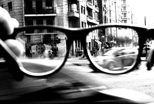 ¿Necesitas gafas? 5 Razones para llevarlas